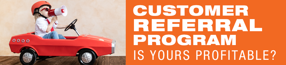 Is Your Auto Repair Shop Customer Referral Program Profitable?